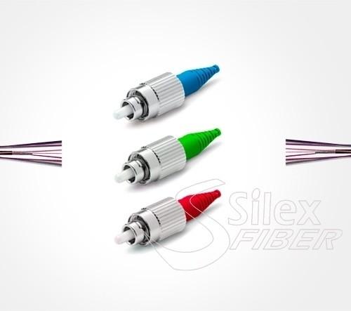 Conectores Fibra Óptica