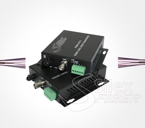 Convertidores Ethernet y Broadcast
