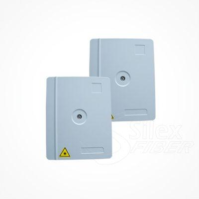 Cajas-Plásticas-de-Fibra-Óptica.-Registro-Secundario-para-Interior-8-fibras
