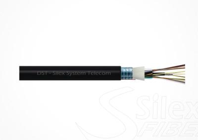 Cable de Fibra Optica DST-Eca LSZH