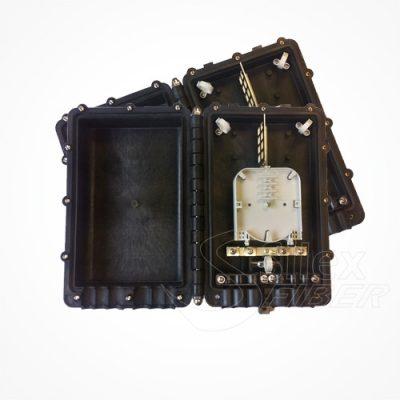 tipo-caja,-para-empalme-y-derivación-en-el-exterior-verticales-48-fibras