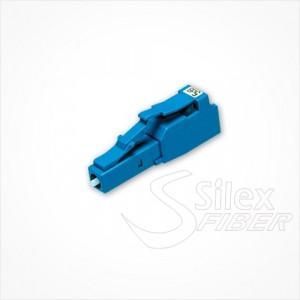 Silex fiber atenuador-LC-LC-UPC