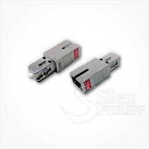 Silex fiber atenuador-SC-UPC