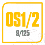 Cable Fibra Optica Dielectrico DP1V F2-24 SXT05210101S