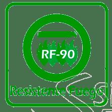 Cable Fibra Optica Dielectrico DTDT FR F12-72 Cod.SXT02050101O