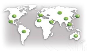 EcoVerdeGlobal-map