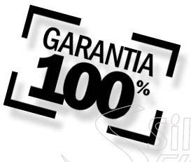 garantizado 100