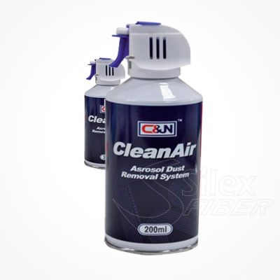 SAC698 Aire-comprimido-spray SILEX