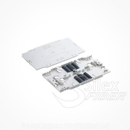 c173e0bf9e Cassette porta empalmes para bandejas de Fibra Optica