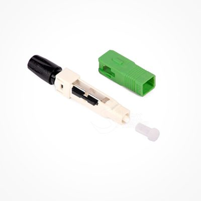 KEYFIBRE-KeyQuick10-conectores-de-campo-SC-APC
