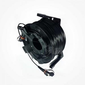 Roller Fibra Optica Conector IP68 LC IPR S380
