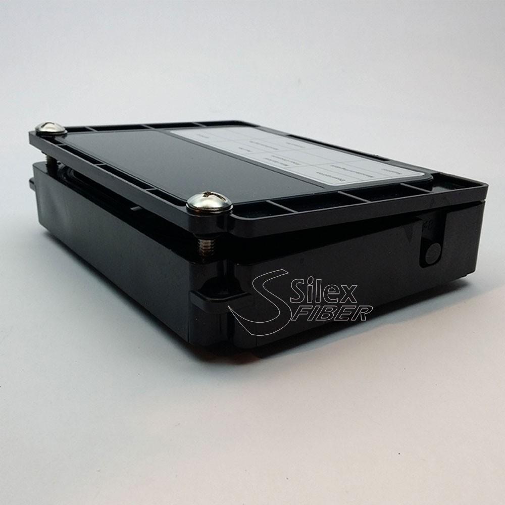 MiniBox Caja estanca mini IP68 24 Fibras