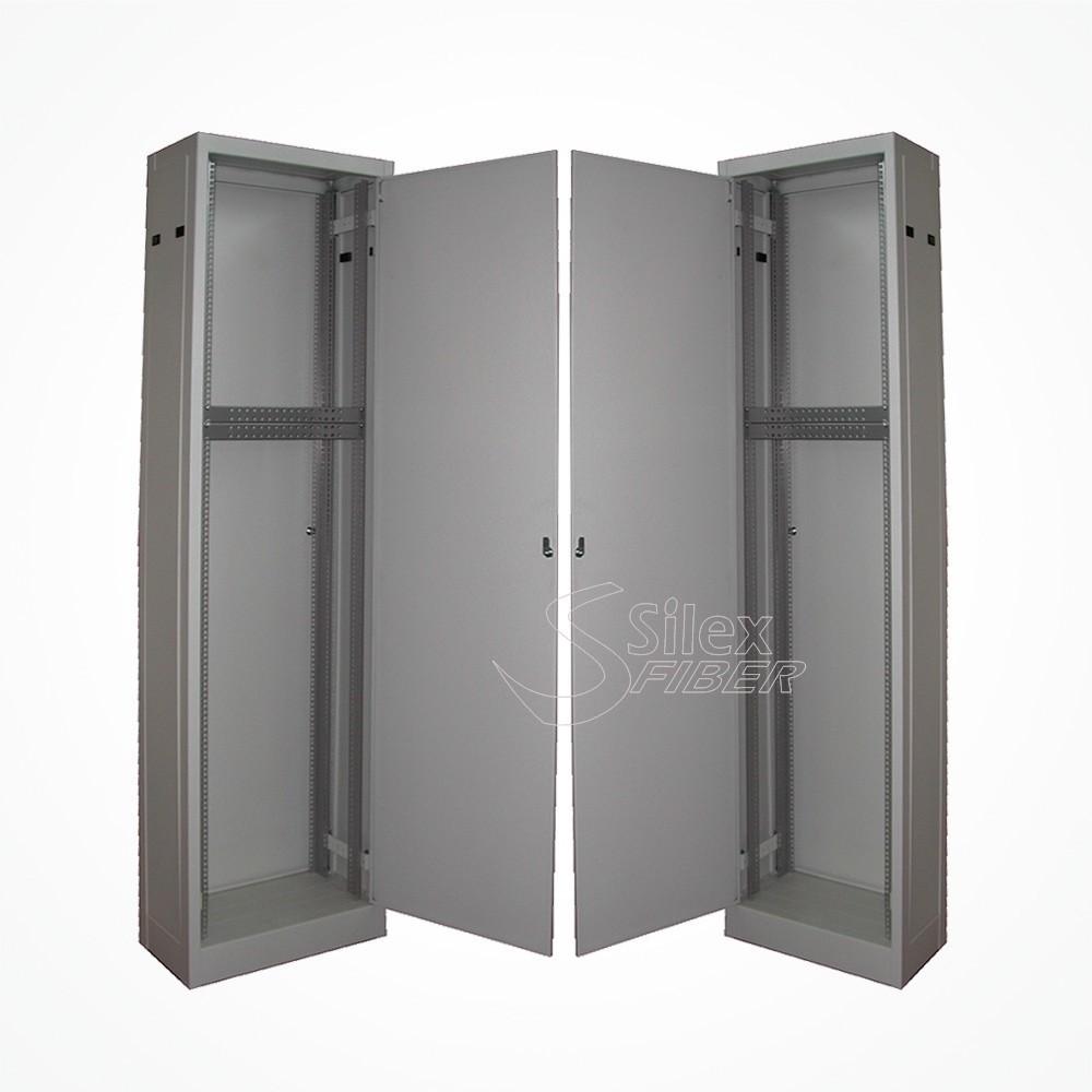 """Nuevo Rack ETSI Operadoras 19″ y 21"""" 46U 600X300"""