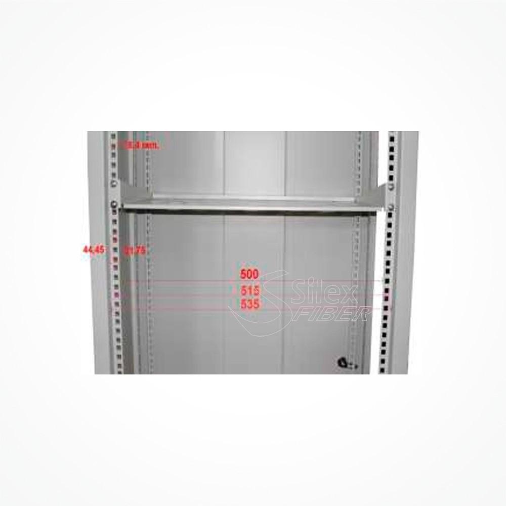 """Nuevo Rack ETSI Operadoras 19"""" y 21"""" 46U 600X300"""