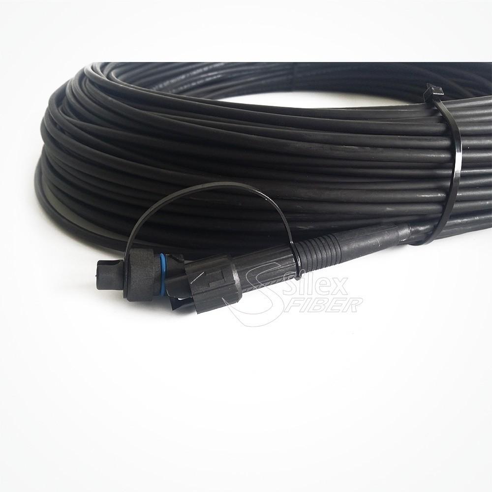 Conector Fibra Optica Mini SC APC IP67 HUAWEIConector Fibra Optica Mini SC APC IP67 HUAWEI S-IP67 EstancoMas información, contacta con nosotros…