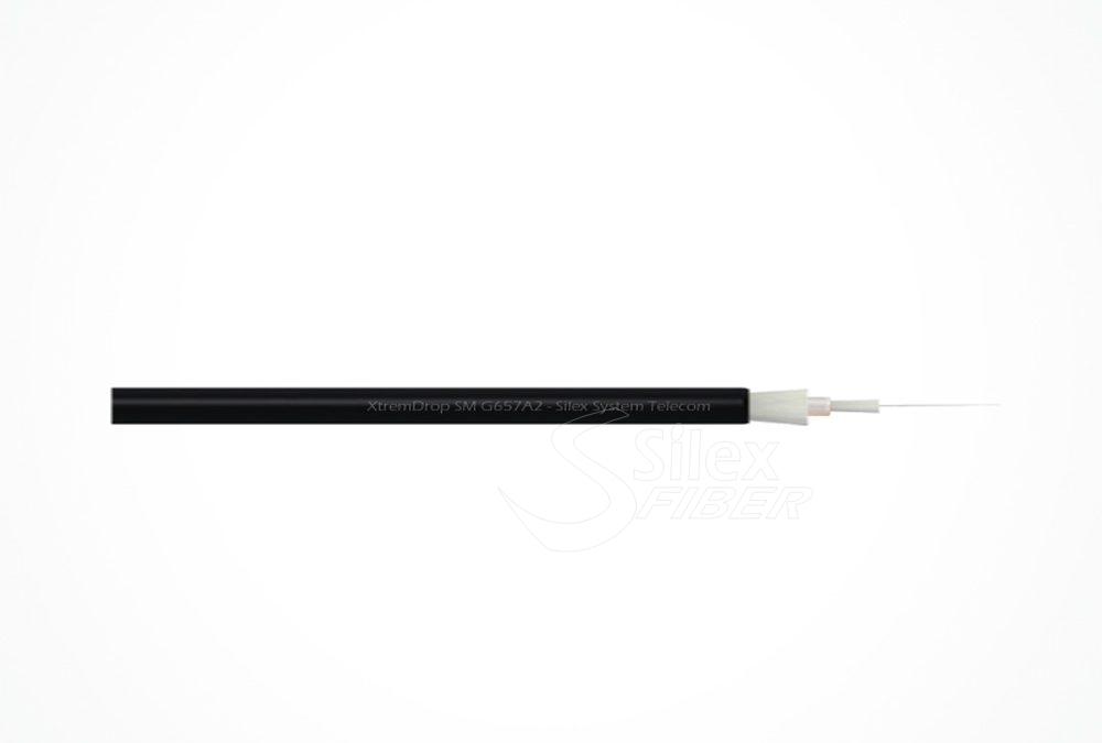 Cable Acometida XtremDrop Doble cubierta LSZH-FR 4.6mm