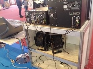 Cables TPU PUR Xtrem monomodo G657A2