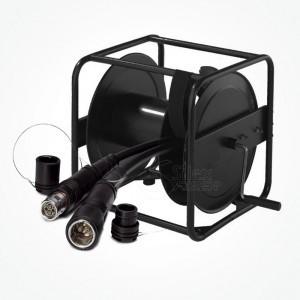 Roller Fibra Optica Metalico S6845 SMPTE LEMO 3K.93C