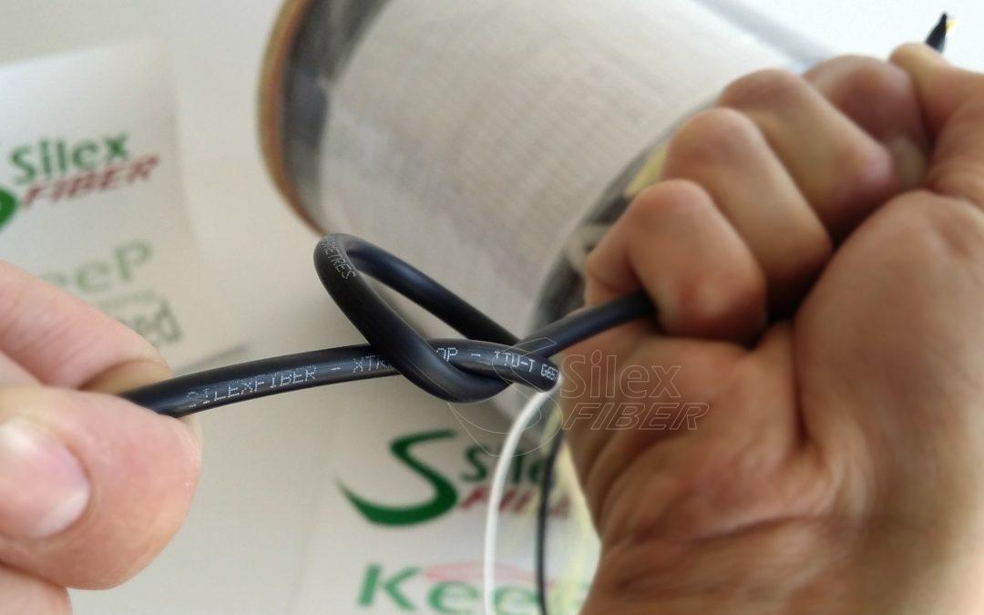 Cable Acometida Exterior Doble Cubierta XTREMDROP