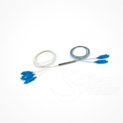 Splitter-Fibra-Optica-2x4-planar-PLC-SC-PCv01