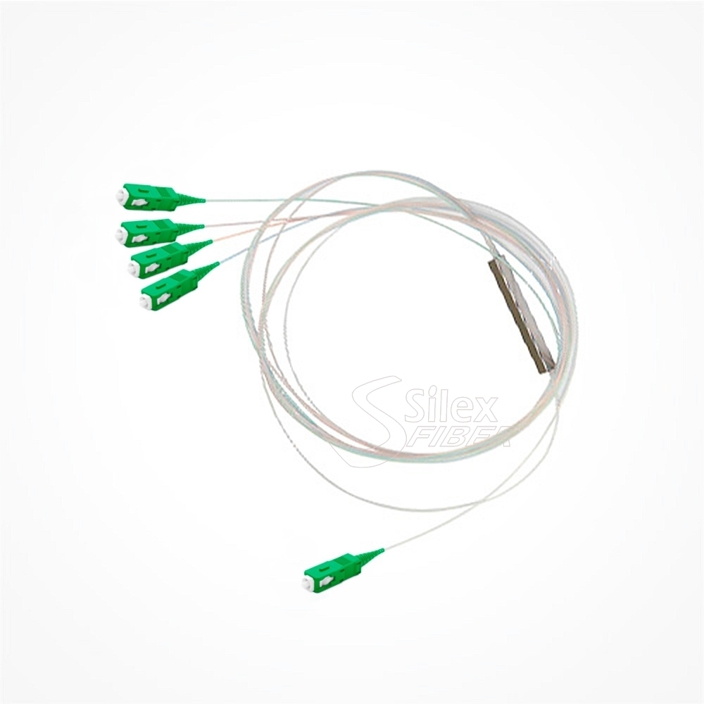 Splitter PLC conectorizado SC APC