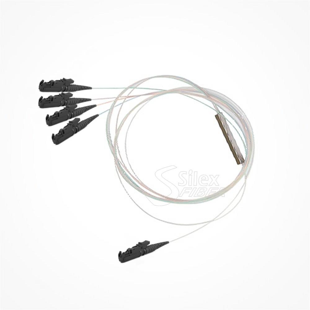 Divisor Splitter Optico PLC planar PC Multimodo