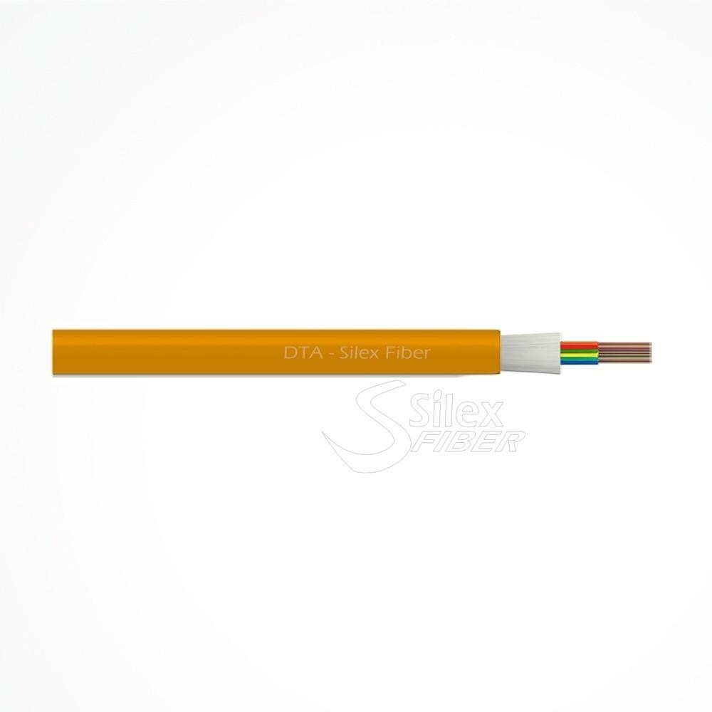 Cable Fibra Optica Dielectrico DT-R F144 Cod.SXW.08260401O