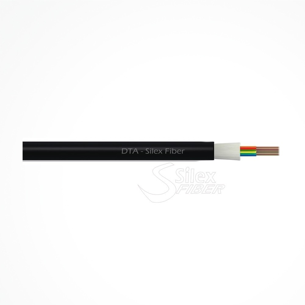 Cable Fibra Optica Dta Lszh