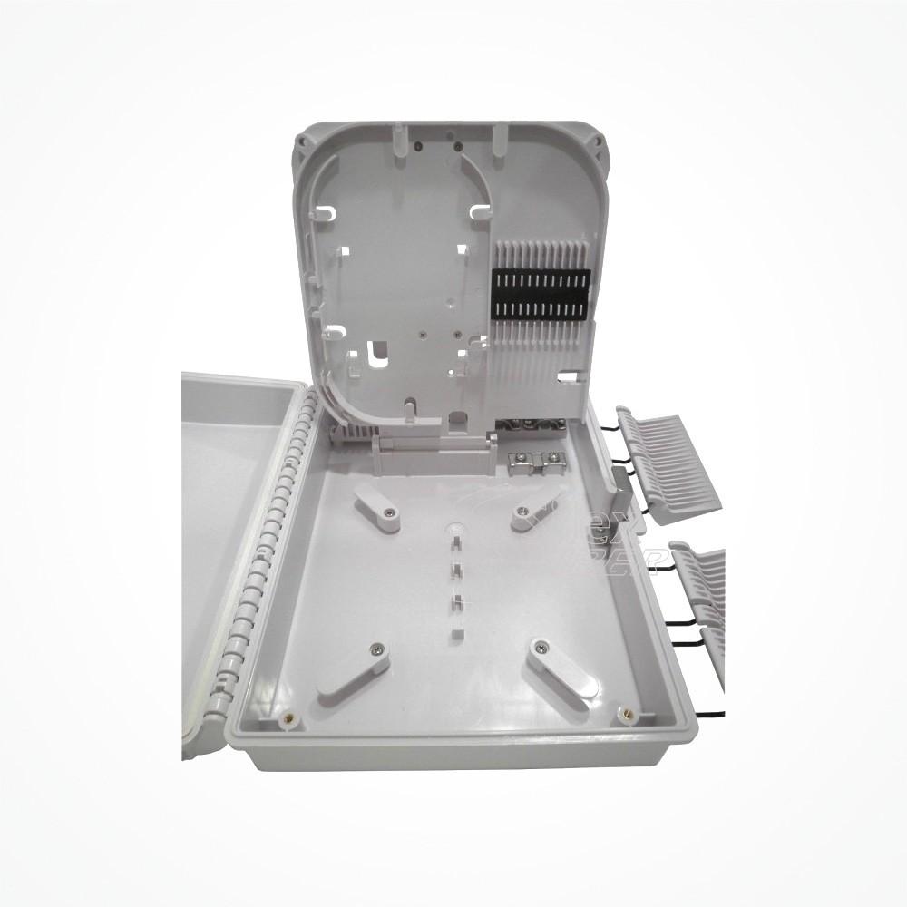 Caja de distribucion slx016c ip55 derivaci n en planta de for Caja de distribucion