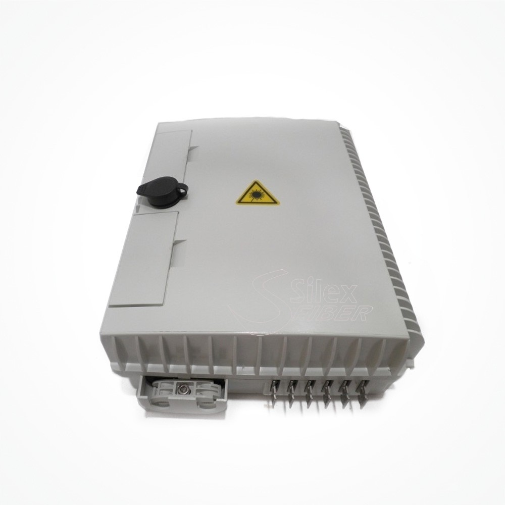Caja de distribuci n slx024p ip65 derivaci n para exterior for Caja de distribucion