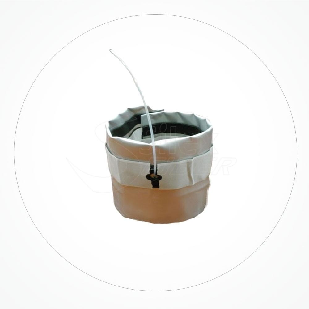Obturador Hinchable SHX40