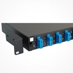Tornillos para adaptadores fibra optica TRC
