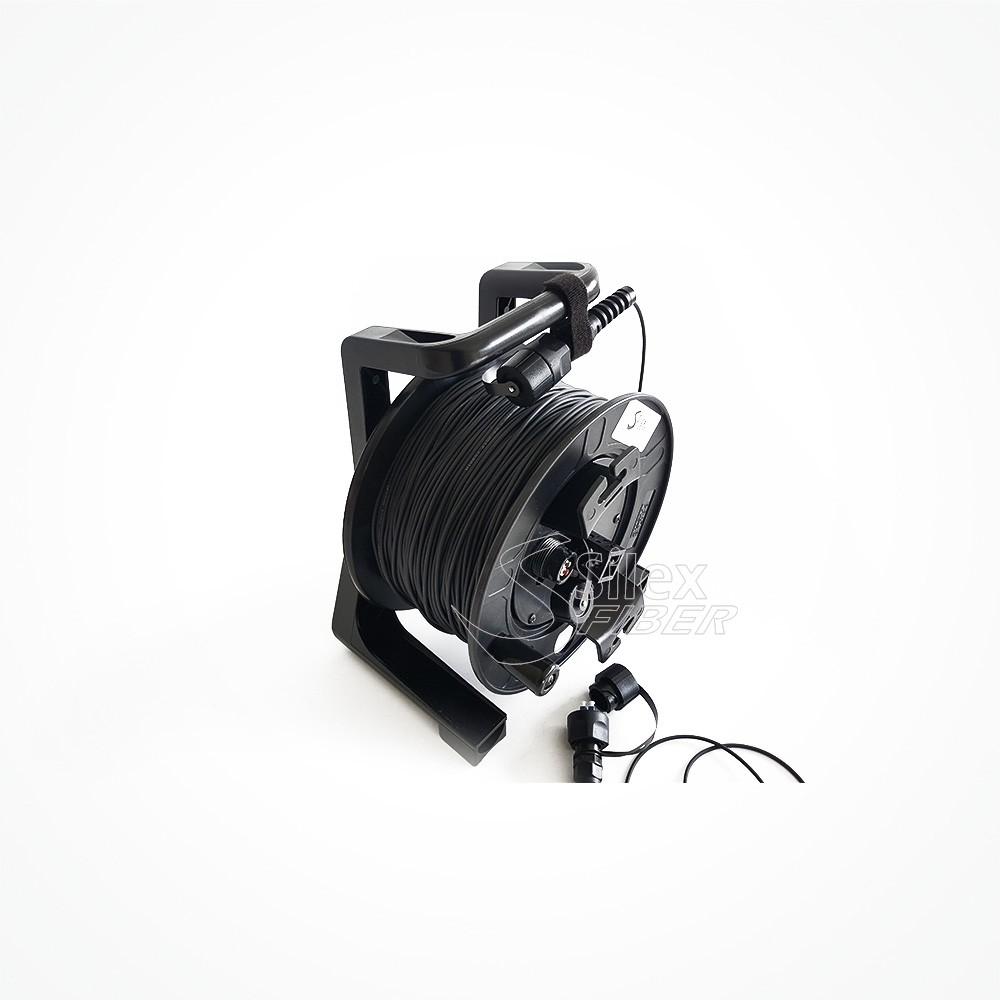 Roller Mini S235 SIP-P IP67 Fibra Optica