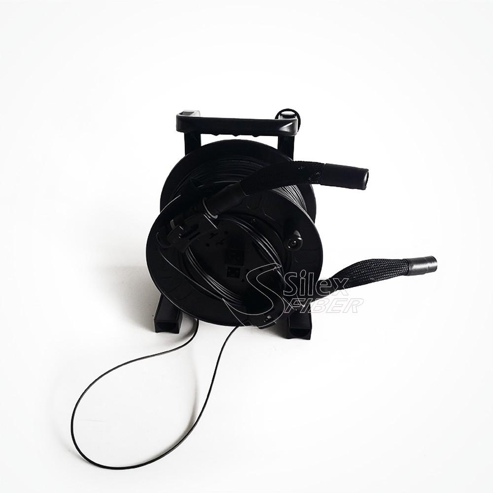 Roller Mini S235 SXFlex Fibra Optica
