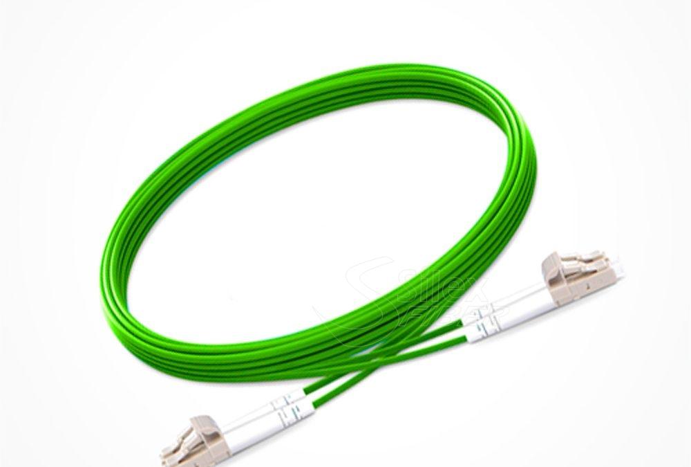Cables y latiguillos OM5 Maxima velocidad