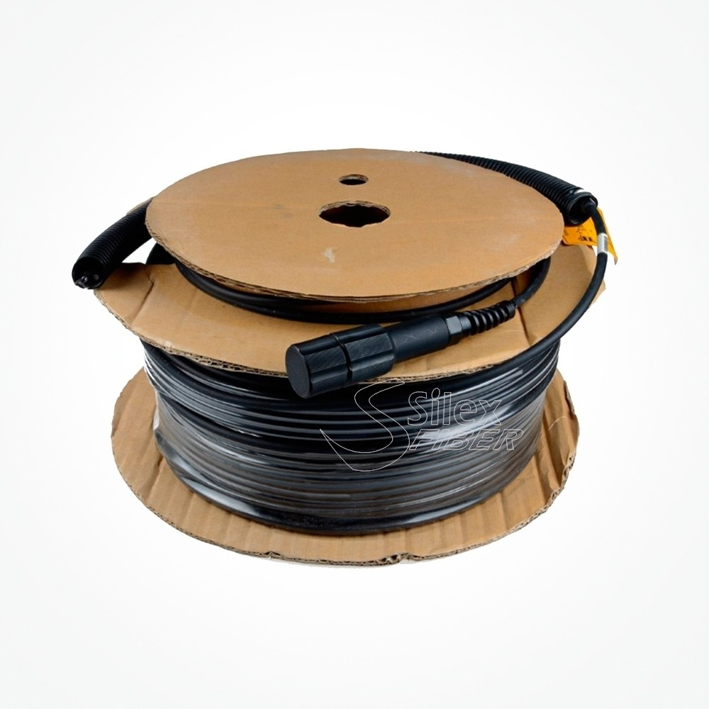 Cable Preconectorizado PDLC RRH