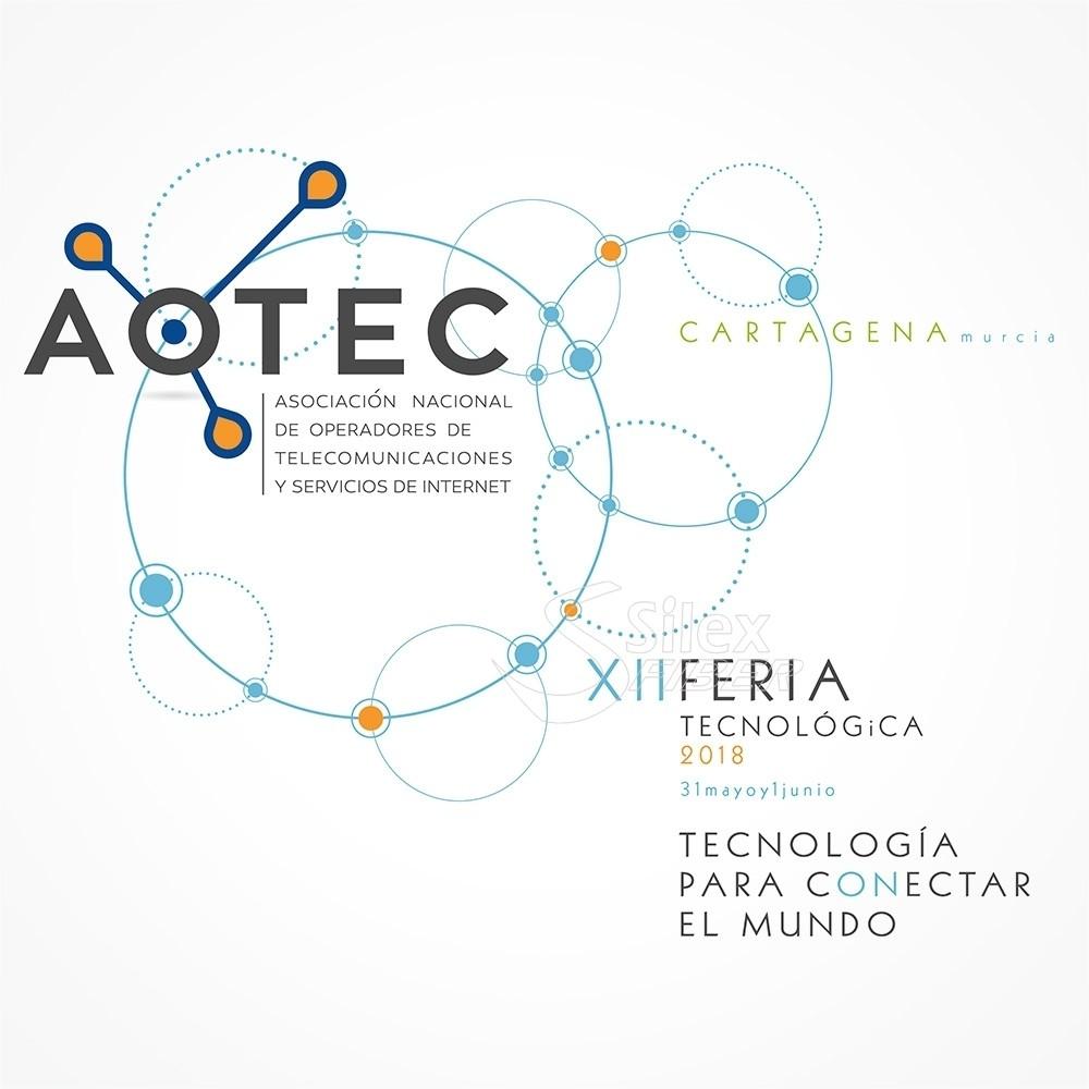 AOTEC La feria por excelencia de las telecomunicaciones FTTH