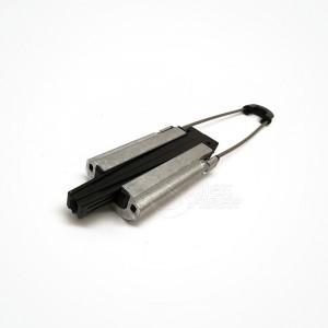 Pinza Anclaje Aluminio tendidos Aéreos SXDN