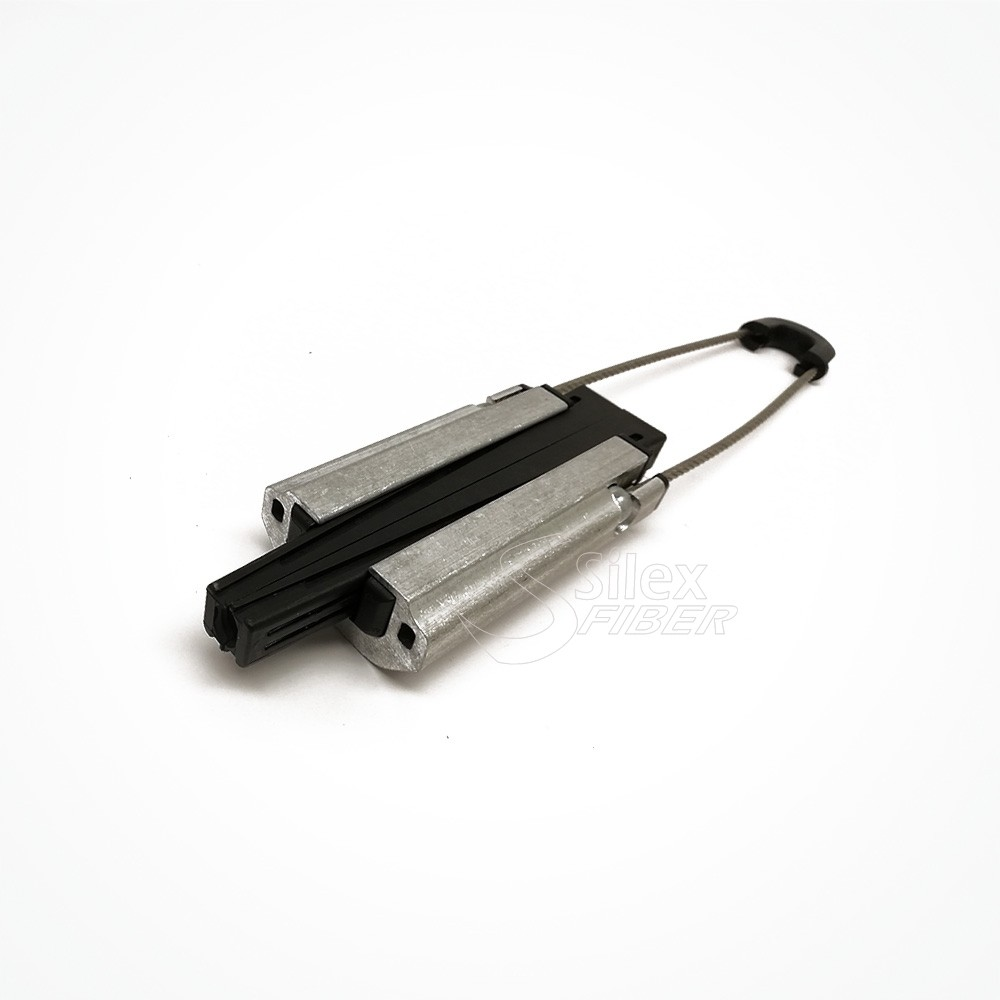 Pinza Anclaje Aluminio tendidos A\u00e9reos SXDN