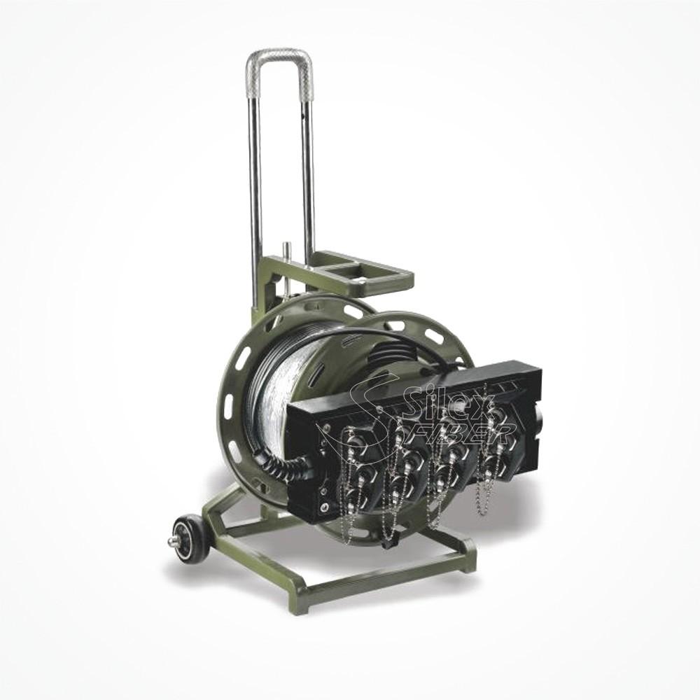 Caja Splitter Multipuerto IP68