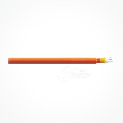 Cable Fibra Optica Breakout Dielectrico BKT F16