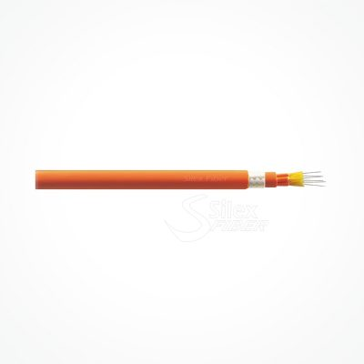 Cable Fibra Optica Breakout Dielectrico BKT-DT F16