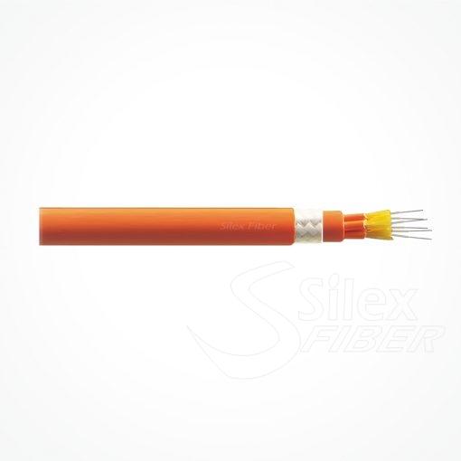 Cable Fibra Optica Breakout Dielectrico BKT-DT F48