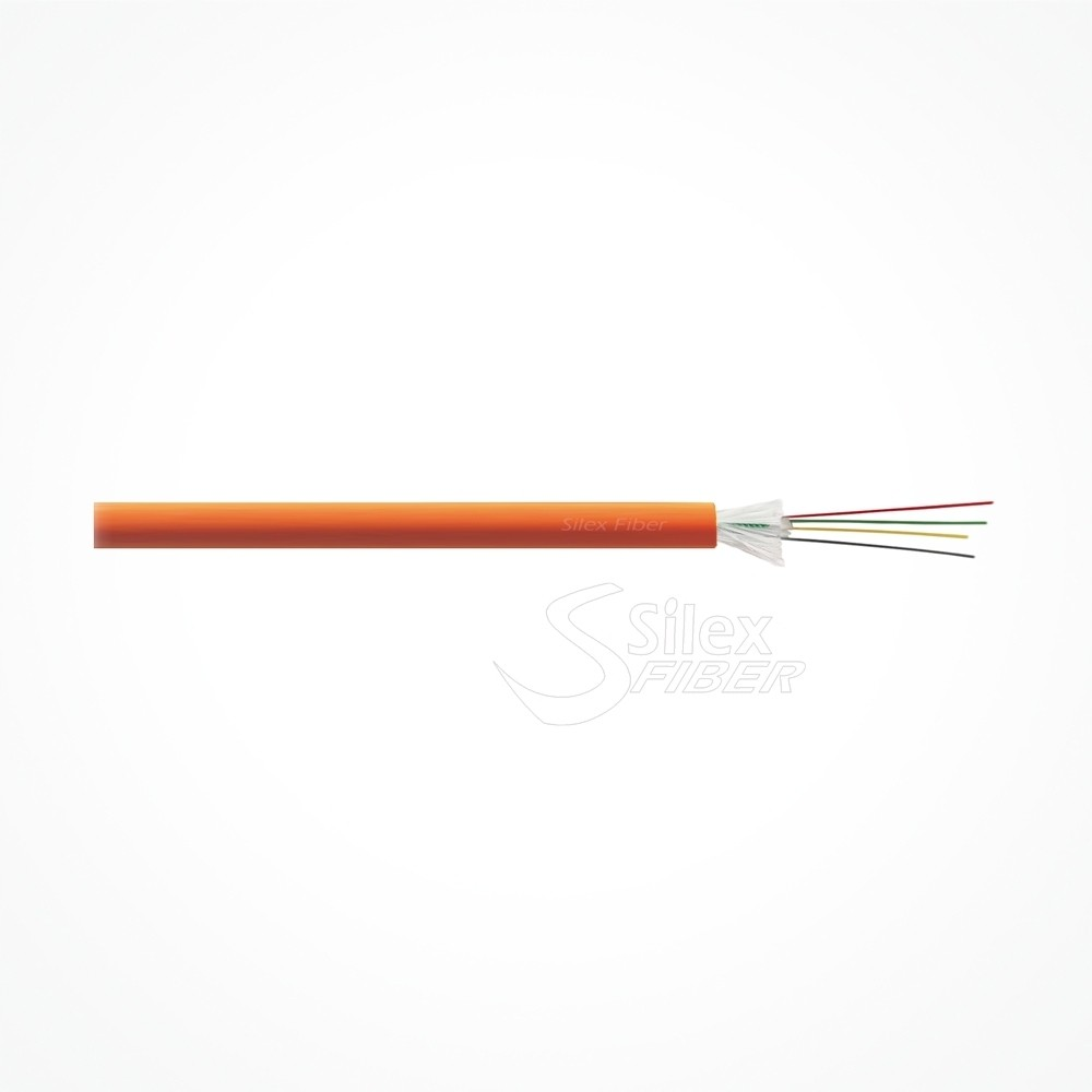 Cable Fibra Optica Distribucion DTA F2-12 ICT2 Dca Cod.SXZ03260101OB