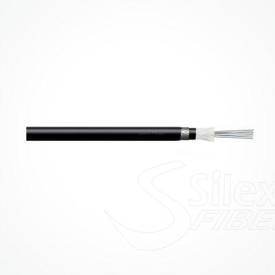 Cable Fibra Optica Distribucion DTAST F12