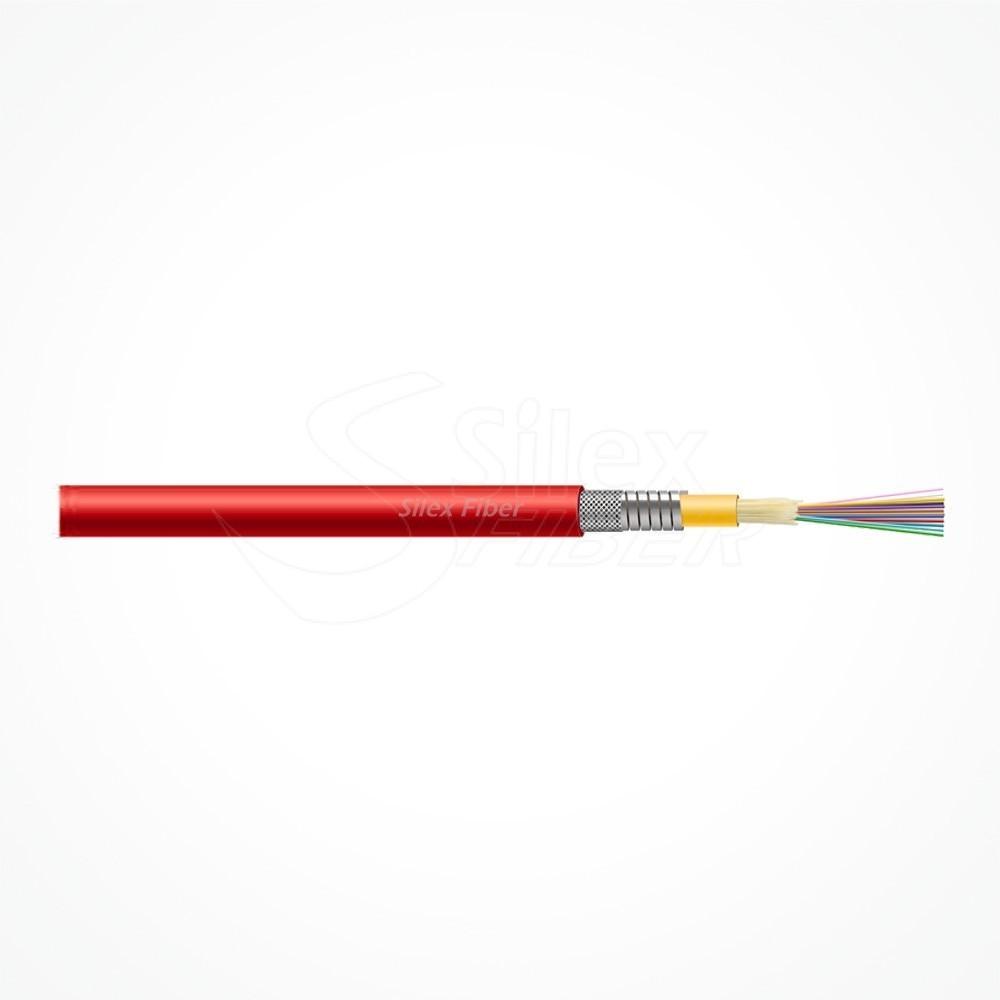 Cable Fibra Optica Armado KPSSM Cod.SXT08180101S