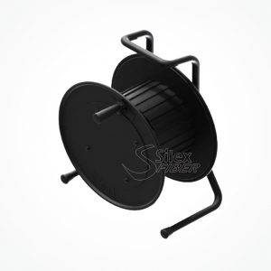 Roller Fibra Optica Metalico S300 CONIC SPL1