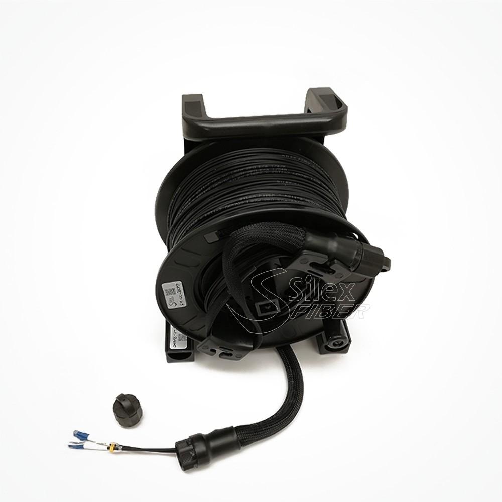 Roller Fibra Optica Policarbonato S235 CONIC SPL1