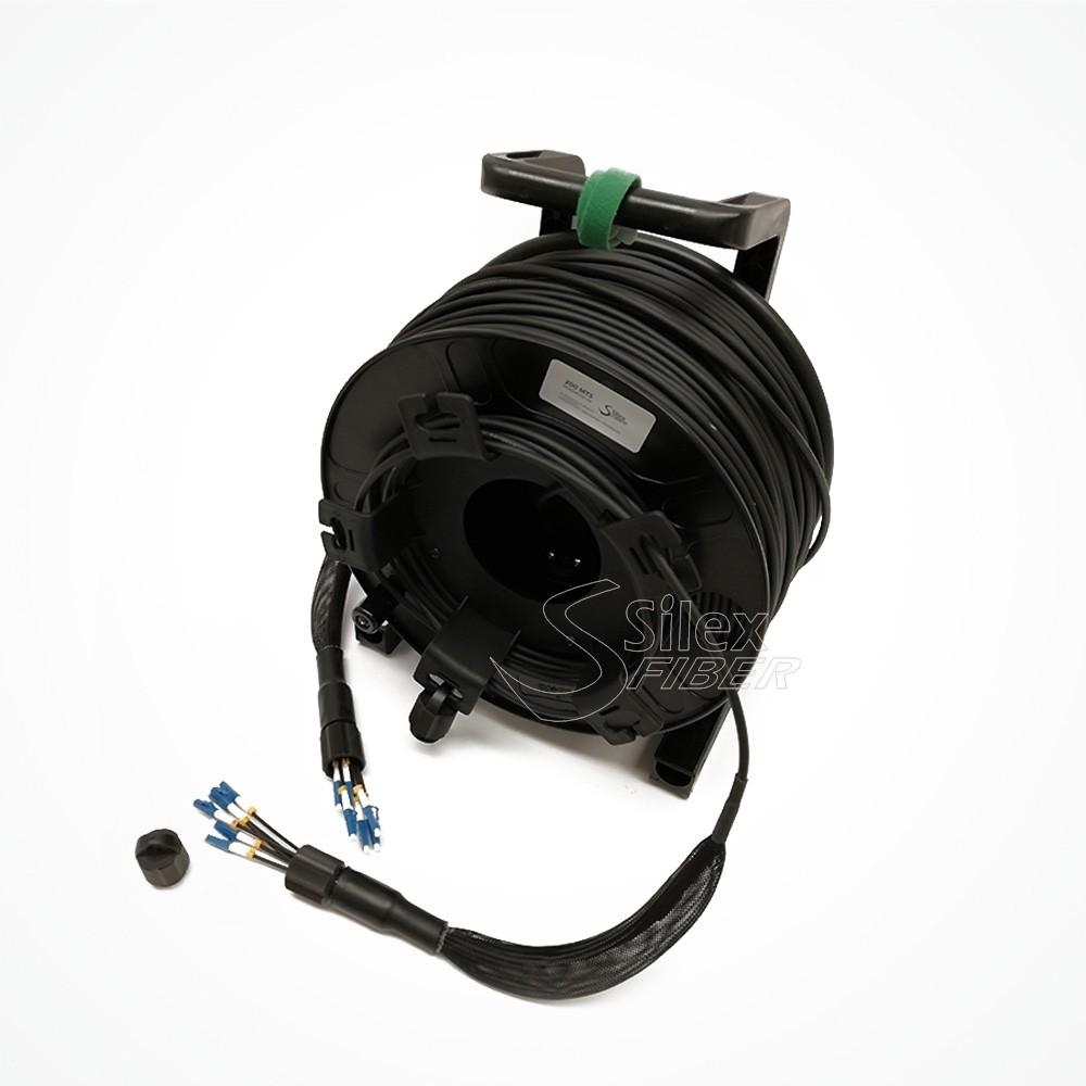 Roller Fibra Optica Policarbonato S380 CONIC SPL1