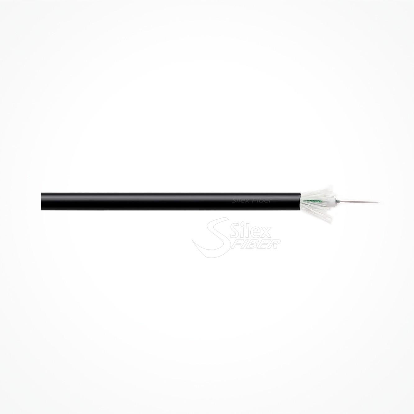 Cable Fibra Optica Dielectrico DP1 F2-24 SXT07160101S